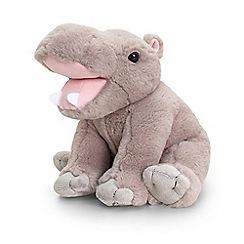 Keel - 25cm Hippo
