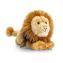 Keel - 33cm Laying Lion