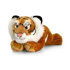 Keel - 33cm Laying Tiger