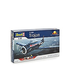 Revell - T-28 Trojan 1:48 plastic model kit