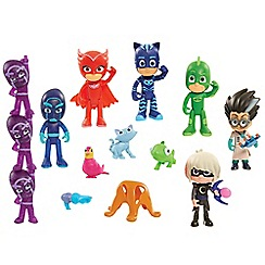 PJ Masks - Deluxe figure set