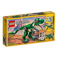 LEGO - LEGO Creator - Mighty Dinosaurs 31058
