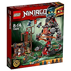 LEGO - Ninjago - Dawn of Iron Doom - 70626