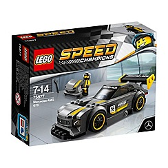 LEGO - Speed Champions Mercedes-AMG GT3 75877