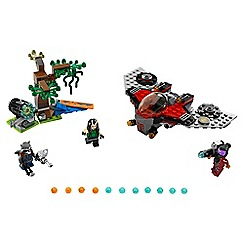 LEGO - Team up with Mantis and Rocket and fight back against Taserface! 76079