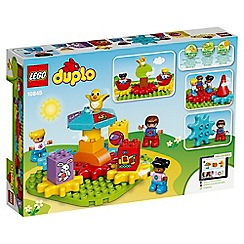 LEGO - Duplo« - My First Carousel 10845