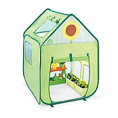 Early Learning Centre - Green House tent