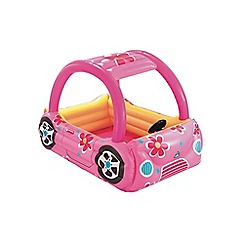 Early Learning Centre - Car Racer Pool - Pink