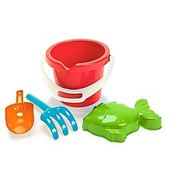 Early Learning Centre - Baby Bucket Set