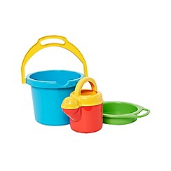 Early Learning Centre - Bucket Sieve Water