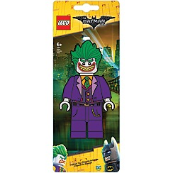 LEGO - The Batman Movie - Bag Tag - Joker