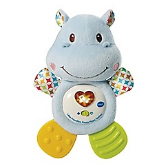 VTech - Little Friendlies Happy Hippo Teether