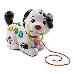 VTech Baby - Pull Along Puppy Pal
