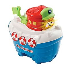 Vtech - Toot-Toot Splash Big Tug Boat