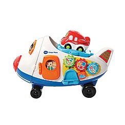 Vtech - Toot-Toot Drivers Cargo Plane
