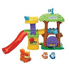 Vtech - Toot-Toot Animals Pet Playground
