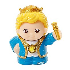 Vtech - Toot-Toot Friends Kingdom King with Throne