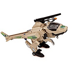 Vtech - Switch n Go Dinos Commander Clade the Velociraptor