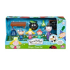 Ben & Holly's Little kingdom - Magic Classroom