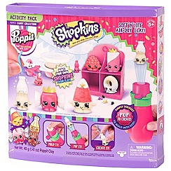 Shopkins - Poppit Candy Collection Activity Pack