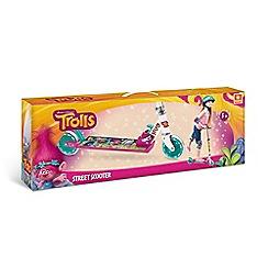 Trolls - Aluminium Inline Scooter