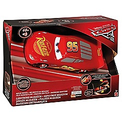 Disney Cars - 3 Movie Moves Lightning McQueen