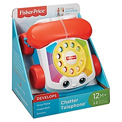 Fisher-Price - Chatter Telephone