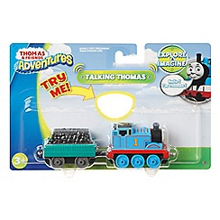 Thomas & Friends - Assorted talking engines