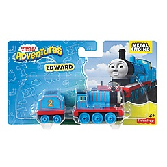 Thomas & Friends - Edward Engine