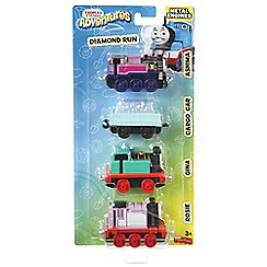 Thomas & Friends - Diamond Run Pack