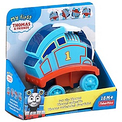 Thomas & Friends - Fun Flip Thomas