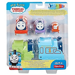 Thomas & Friends - Nesting Engines