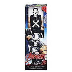 The Avengers - Titan Hero Series 12-inch Crossbones Figure