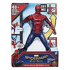 Marvel - Spider-man: homecoming tech suit spider-man