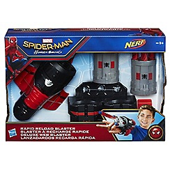Marvel - Spider-man homecoming rapid reload blaster