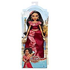 Disney Princess - Elena of Avalor Adventure Dress Doll