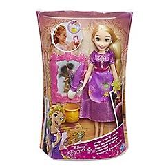 Disney Princess - Rapunzel's Water Reveal Canvas