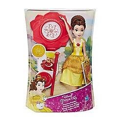 Disney Princess - Dancing Doodles Belle