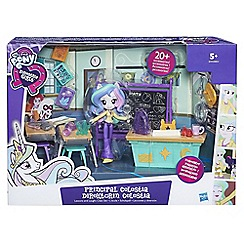 My Little Pony - Equestria Girls Minis Lessons & Laughs Class Set