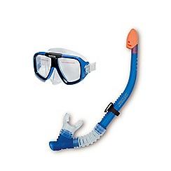 Intex - Junior Reef Rider Swim Set