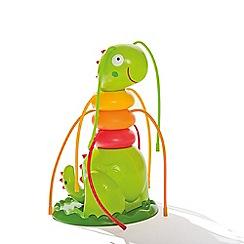 Intex - Friendly Caterpillar Sprayer