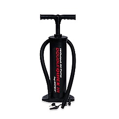 John Adams - 19' Double Quick Air Pump