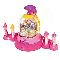 Disney Princess - Snow Globe Maker