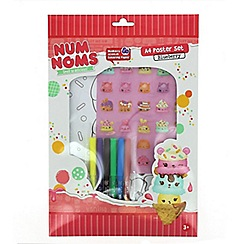 Num Noms - Filled Pencil Case