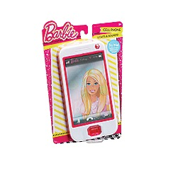Barbie - Fab Cell Phone