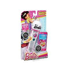 Barbie - Rocking Microphone