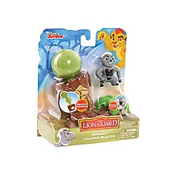 Disney The Lion Guard - Bunga Coconut Launcher