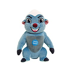 Disney The Lion Guard - Plush with Sound Bunga