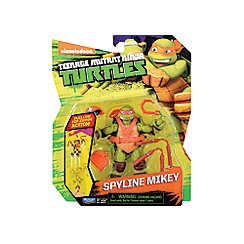 Teenage Mutant Ninja Turtles - Figure Spyline Michelangelo