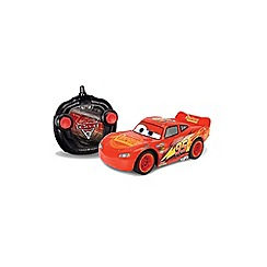 Disney Cars - 3 Turbo Racer RC Lightning McQueen 1:24